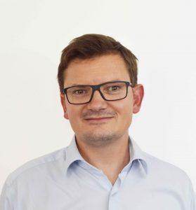Arnaud Rayrole