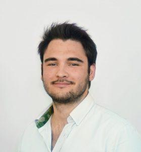 Simon Legroux
