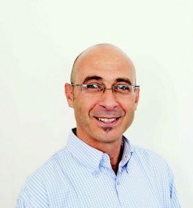 Michel Ezran